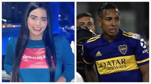 El caso de Daniela Cortés y Sebastián Villa sigue dejando novedades.