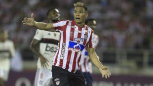 Teófilo Gutierrez critica a la afición colombiana