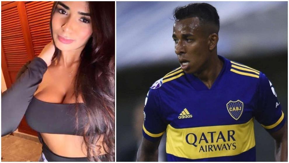 Sebastián Villa sigue en problemas tras la agresión a Daniela...