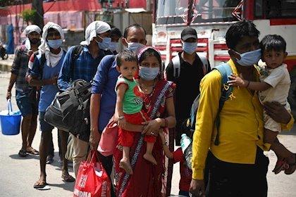 Coronavirus en Colombia: resumen de las noticias, contagios y muertos de Covid-19 durante el 12 de junio 13