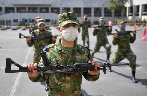Coronavirus en Colombia: resumen de las noticias, contagios y muertos de Covid-19 durante el 12 de junio 5
