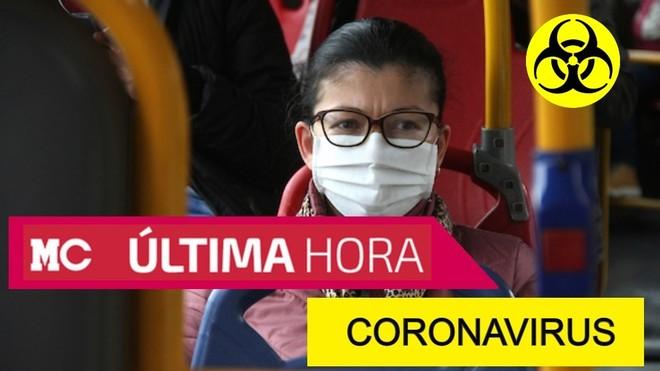 Noticias de Colombia sobre el coronavirus hoy 19 de junio