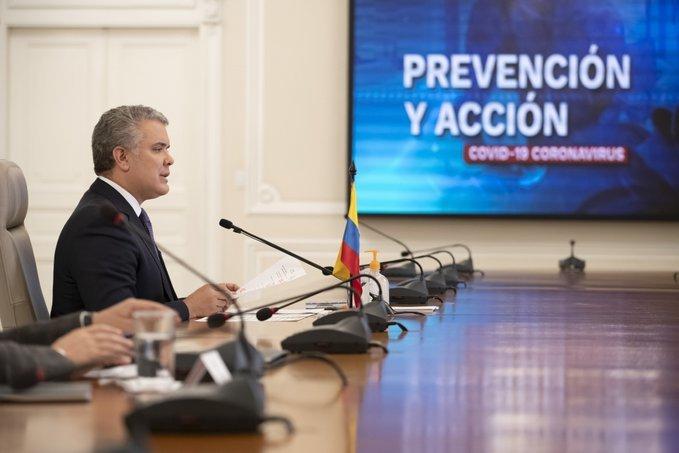 Coronavirus y Día sin IVA: Coronavirus en Colombia: resumen de las noticias, contagios y muertos de Covid-19 durante el19 de junio 7