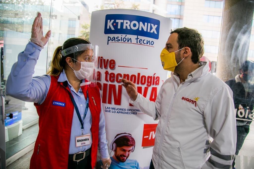 Coronavirus y Día sin IVA: Coronavirus en Colombia: resumen de las noticias, contagios y muertos de Covid-19 durante el19 de junio 6
