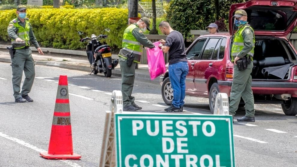 Coronavirus en Colombia 23 de junio: Resumen de contagios, muertes y últimas noticias 13
