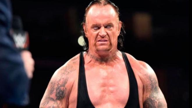 Undertaker se retira de la WWE
