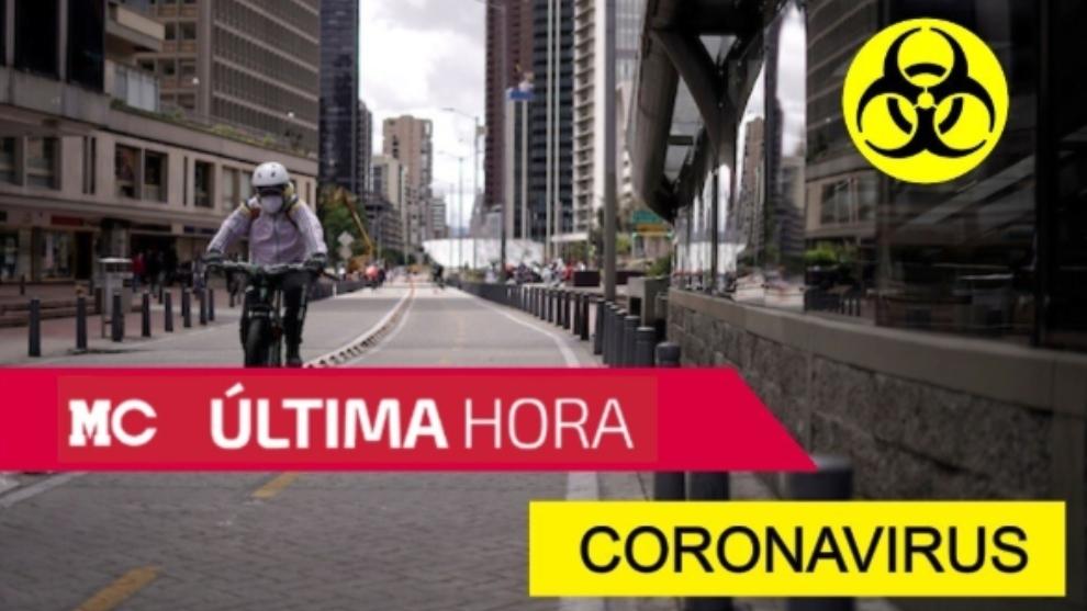 Noticias de Colombia sobre el coronavirus hoy 23 de junio