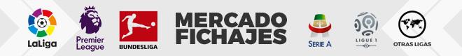Mercado de Fichajes: Mercado de fichajes de hoy 15 de julio, en directo: noticias, traspasos, rumores y venta de jugadores en Colombia y el mundo 10