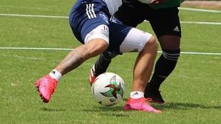 14 clubes colombianos tienen dudas sobre el protocolo para el regreso...