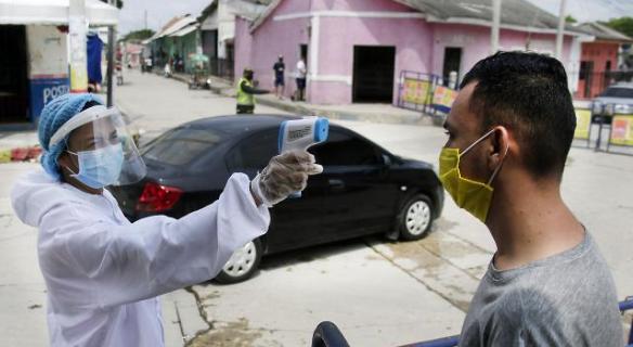 Coronavirus en Colombia 23 de junio: Resumen de contagios, muertes y últimas noticias 9