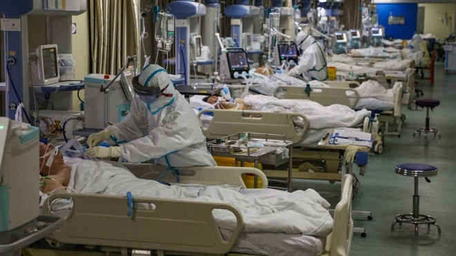 Coronavirus Colombia: Ocupación UCIs Bogotá: ¿Cuántas camas hay y ...