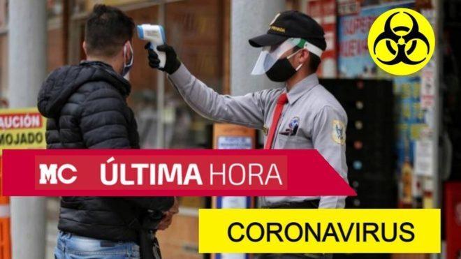 Noticias de Colombia sobre el coronavirus hoy 3 de julio
