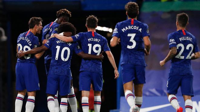 Premier League: El Chelsea gana y el Liverpool festeja   MARCA ...