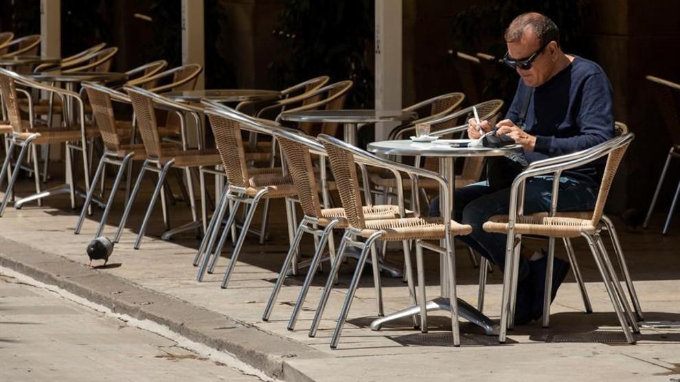 Listos los protocolos para reapertura de restaurantes en Colombia