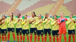 Ahora, las chicas, deberán buscar la clasficiación a dicho Mundial
