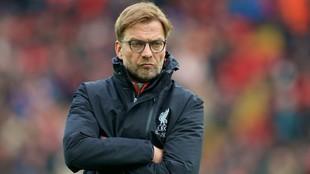 Klopp también fue campeón con el Borussia Dortmund