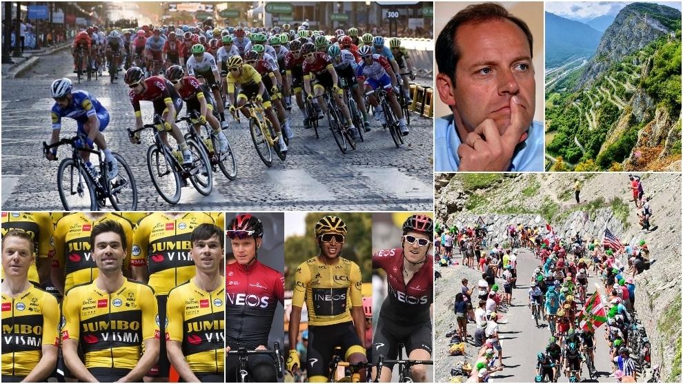 Ciclismo: El ciclista belga Niels de Vriendt fallece en plena ...