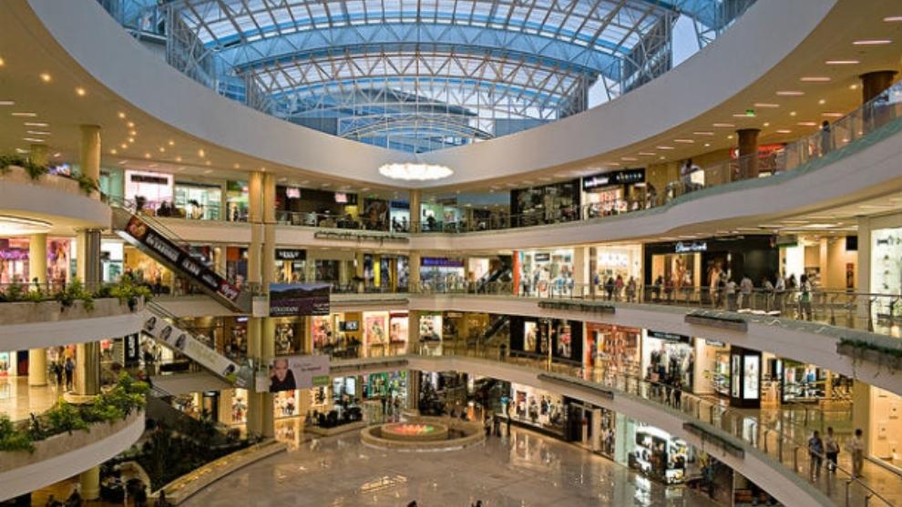 Día sin IVA: Centros comerciales se preparan para el segundo día sin...