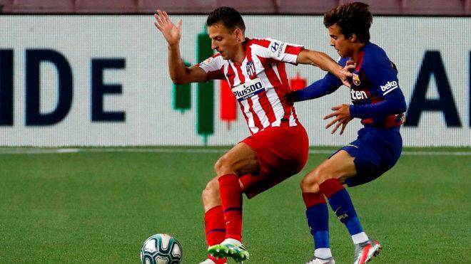 Barcelona vs Atlético de Madrid: Resumen, resultado y goles del ...