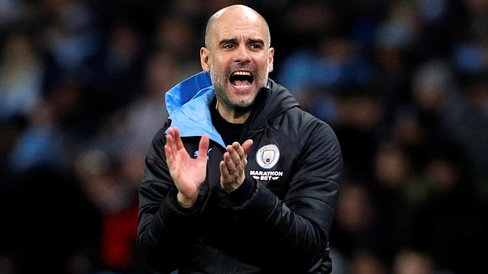 Pep Guardiola le pidió refuerzos a los dueños del Manchester City