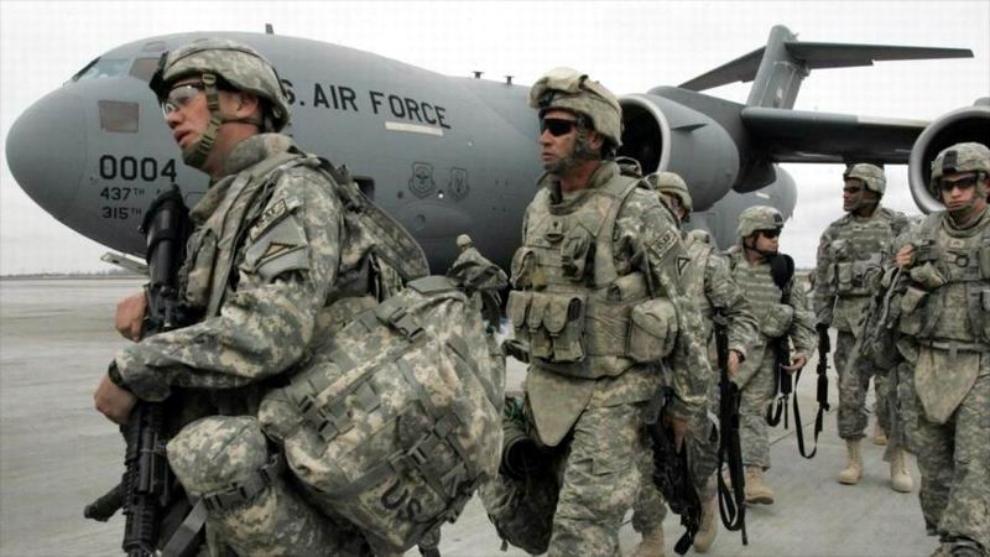 ¿Debe el Senado autorizar presencia militar de EE.UU en Colombia?