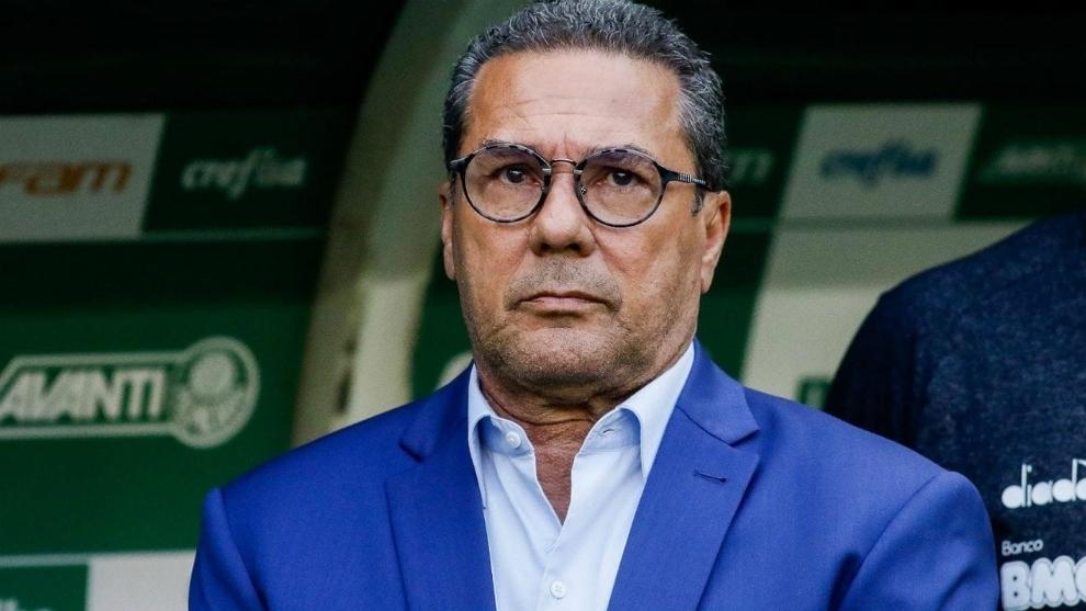 En Europa, Luxemburgo dirigió al Real Madrid.