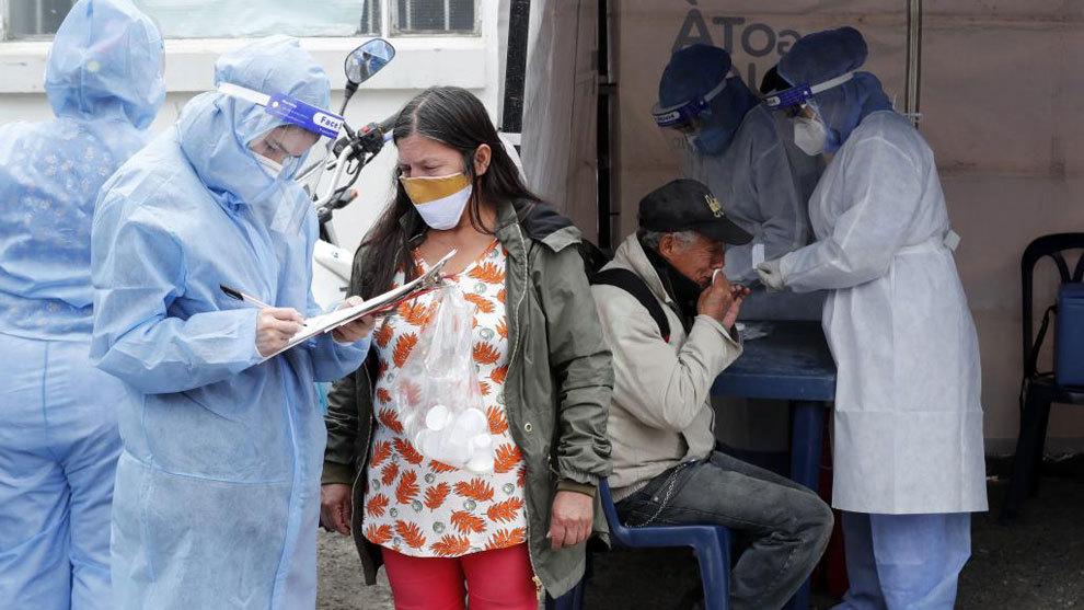 Coronavirus: cientos de científicos advierten que covid-19 sí se transmite por el aire | Panamericana TV