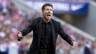 El argentino defendió a su rival de patio.