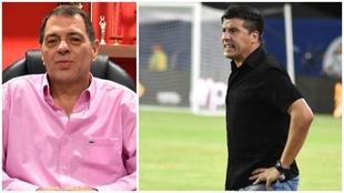 Tulio defiende y avala la llegada del argentino.