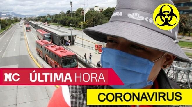 Noticias del coronavirus en Colombia y en el mundo, hoy 11 de julio