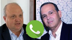 Collage de Jorge Enrique Vélez y Ñeñe Hernández.