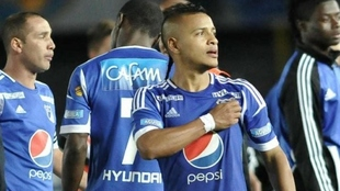 Fue un jugador vital en el título del 2012 en Millonarios.