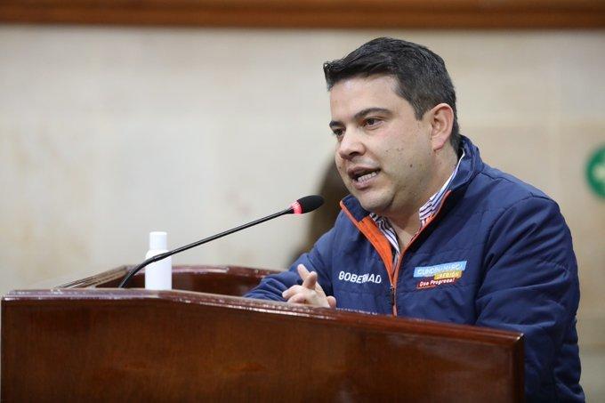 Coronavirus en Colombia 15 de julio: resumen de contagios, muertes y últimas noticias 41
