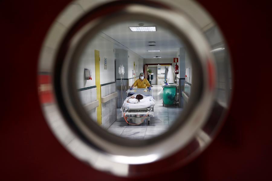 Coronavirus en Colombia 15 de julio: resumen de contagios, muertes y últimas noticias 35