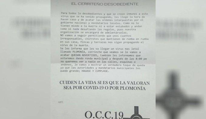 Coronavirus en Colombia 15 de julio: resumen de contagios, muertes y últimas noticias 26