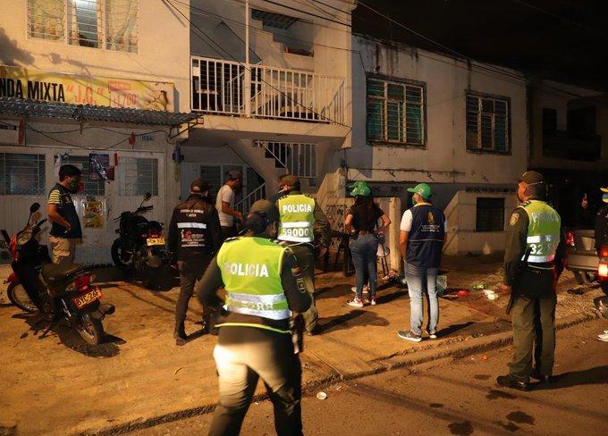 Coronavirus en Colombia 15 de julio: resumen de contagios, muertes y últimas noticias 21