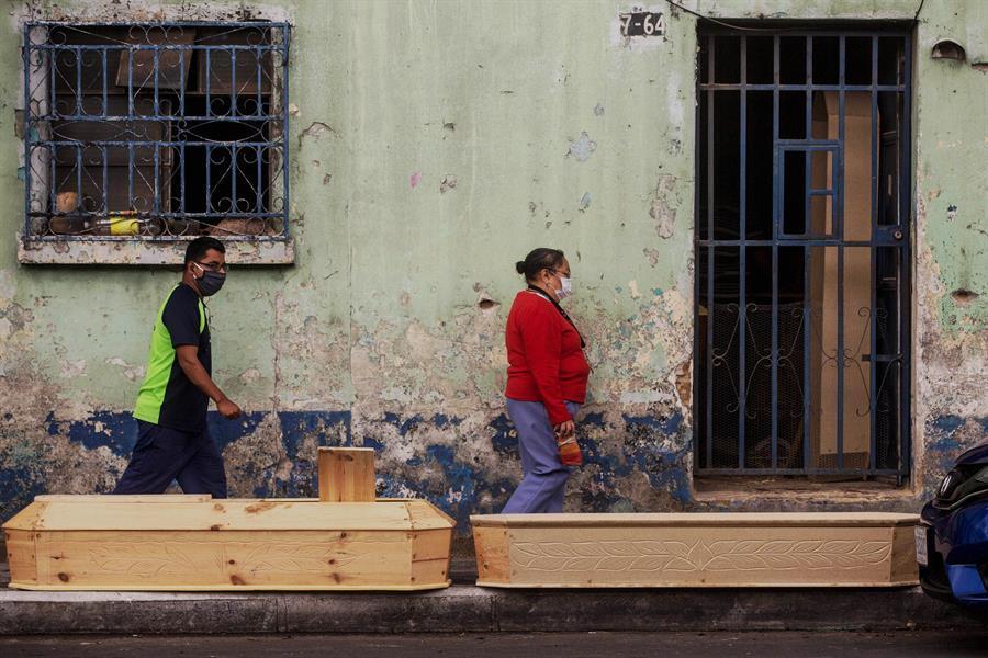 Coronavirus en Colombia 15 de julio: resumen de contagios, muertes y últimas noticias 17