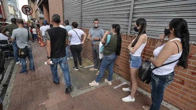 Coronavirus en Colombia 15 de julio: resumen de contagios, muertes y últimas noticias 11