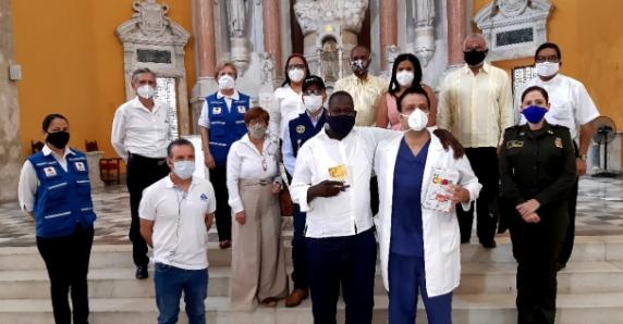 Coronavirus en Colombia 15 de julio: resumen de contagios, muertes y últimas noticias 10