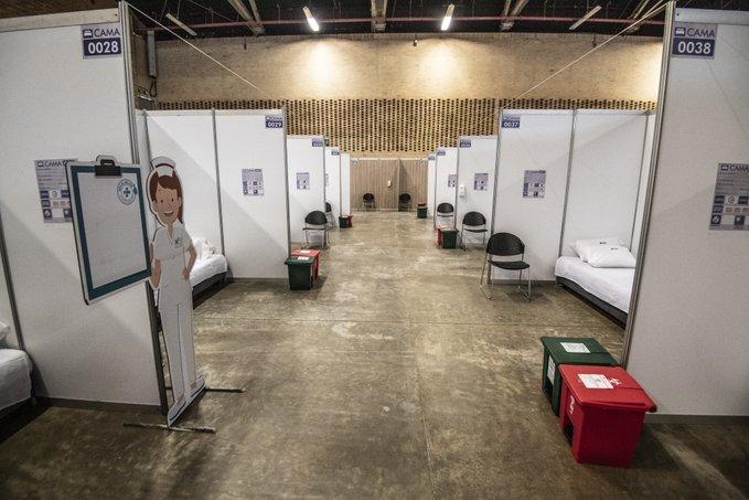 Coronavirus en Colombia 15 de julio: resumen de contagios, muertes y últimas noticias 3