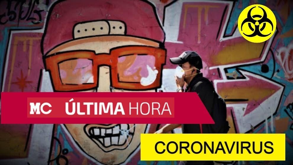 Noticias del coronavirus, hoy 11 de agosto.