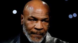 Myke Tyson anunció oficialmente su regreso al mundo del boxeo.