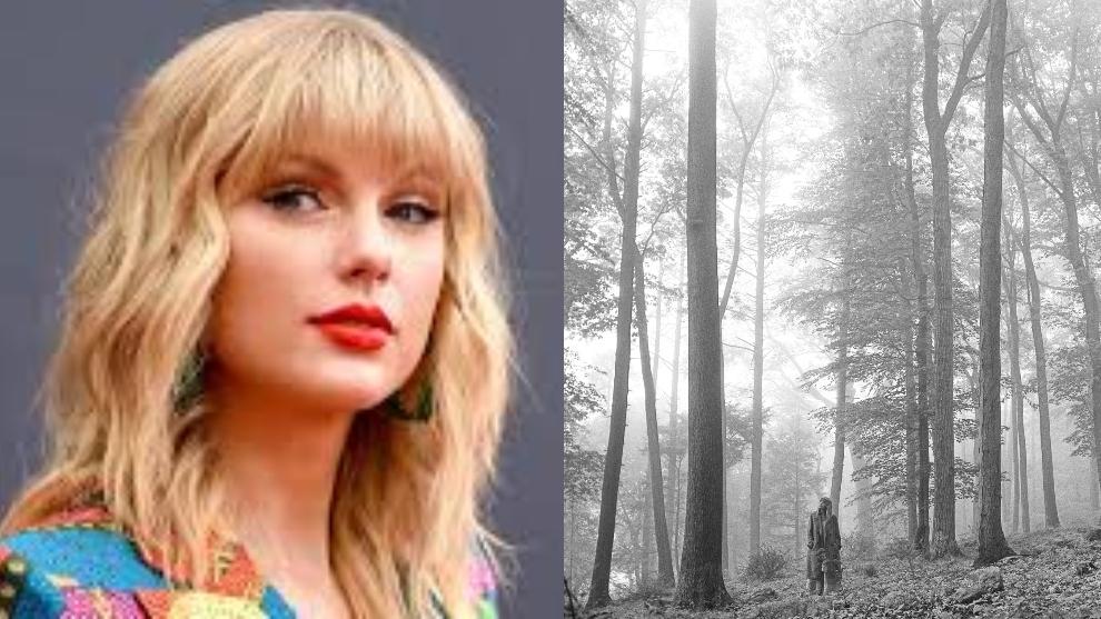 Conoce todo sobre el nuevo disco de Taylor Swift y escúchalo este...