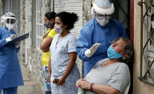Coronavirus en Colombia 24 de julio: contagios, muertes y últimas noticias de hoy 5
