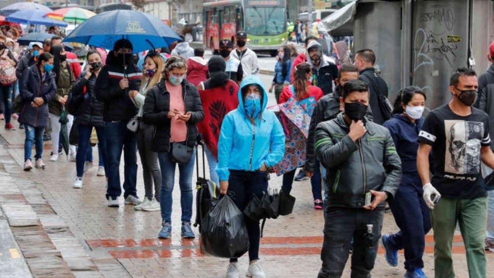 Coronavirus en Colombia 24 de julio: contagios, muertes y últimas noticias de hoy 3