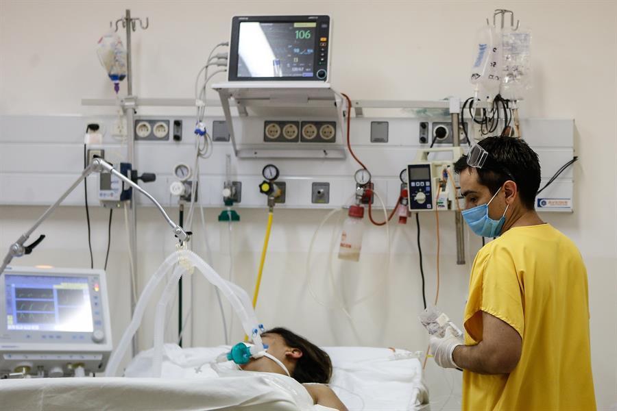Coronavirus en Colombia 28 de julio: resumen de contagios, muertes y últimas noticias 6