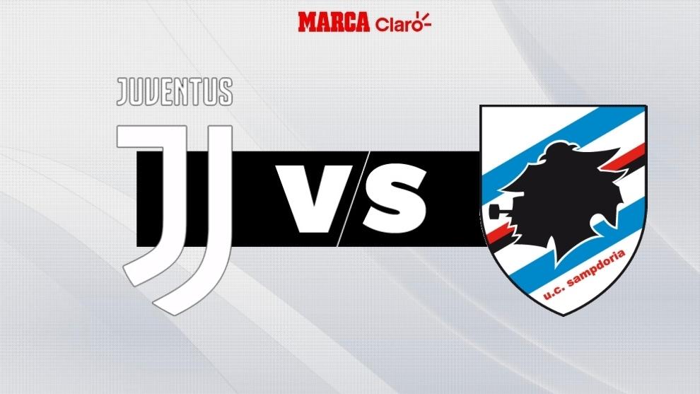 Resumen, resultado y goles de Juventus vs Sampdoria: ¡hay ...