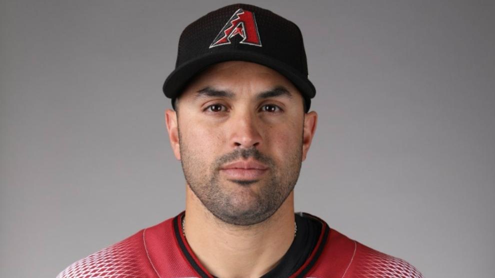 Pipe Urueta, mánager de los Arizona Diamondbacks.