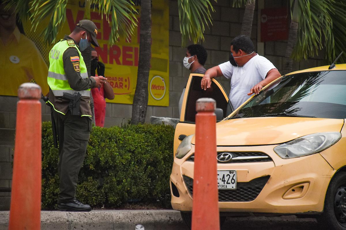 Coronavirus en Colombia 28 de julio: resumen de contagios, muertes y últimas noticias 14