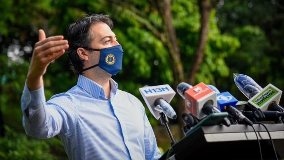 Coronavirus en Colombia 28 de julio: resumen de contagios, muertes y últimas noticias 13